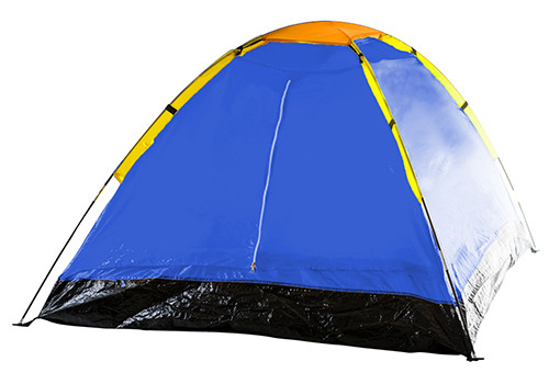 Whetstone Two Person Tent w/Carry Bag
