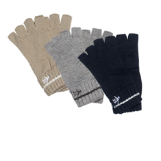 Penguin Fingerless Gloves