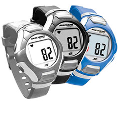 Skechers Heart Rate Monitor