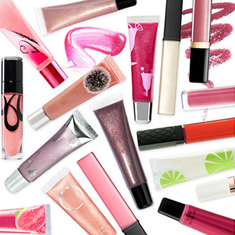 Assorted Lip Gloss