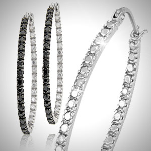 Black-or-white-diamond-accent-sterling-silver-hoop-earrings-choice_19126_0_4491_0_8448_0_7309_0_7119_0_24215_0_406_0