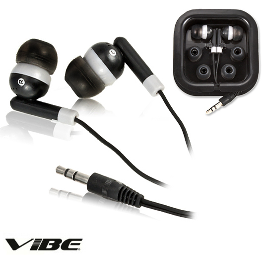 Vibe Earbuds