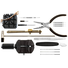 Watch Repair Tool Kit