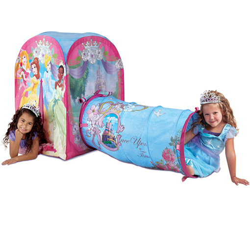 Disney Princess Adventure Hut Playhouse