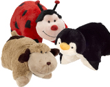 Pillow Pet Choice