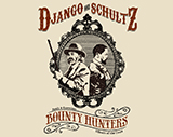 Django and Schultz Tees
