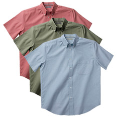 3-Pk: Zorrel Shirts