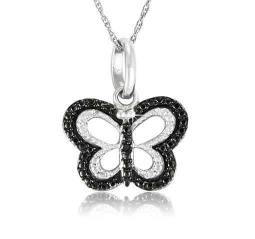 Diamond Accent Pendant