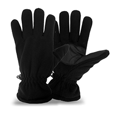 Jacob Ash Men's Fleece Gloves