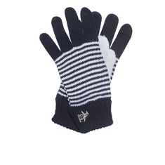 Penguin Knit Glove