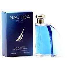 Nautica 3.4 Oz. Men's