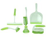 Home Basics Cleaning Set