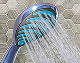 Adjustable Shower Massager