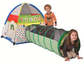 Kids Blowout Flash Sale! Deals on Trains, Play Tents, Toys Puzzles, and More!