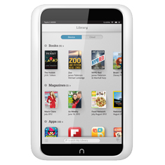 "Nook HD Tablet 7"" 8GB"