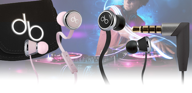 Diddybeats by Dr. Dre In-Ear Headphones