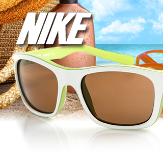 Nike Men's Sport Sunglasses