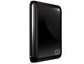 WD 750GB Passport USB 2.0