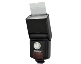 Digital Zoom Flash for Nikon