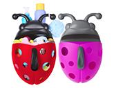 Boon Bug Pod Bath Toy