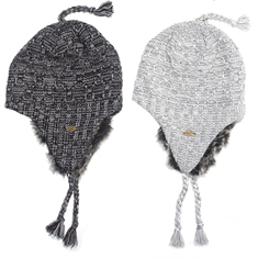 Penguin Peruvian Hat
