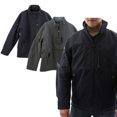 TUMI Men's Jacket