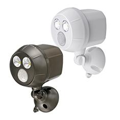 2 PK Motion Sensor