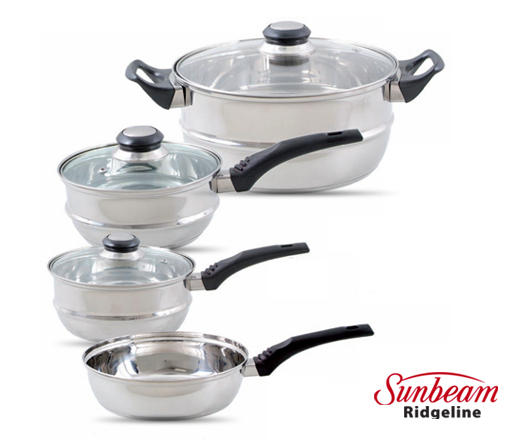 Sunbeam Cookware