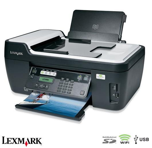 Lexmark Interpret