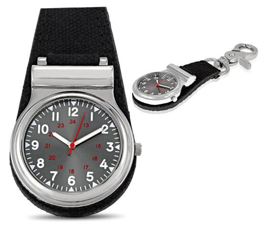 FMD Keyfob Watch
