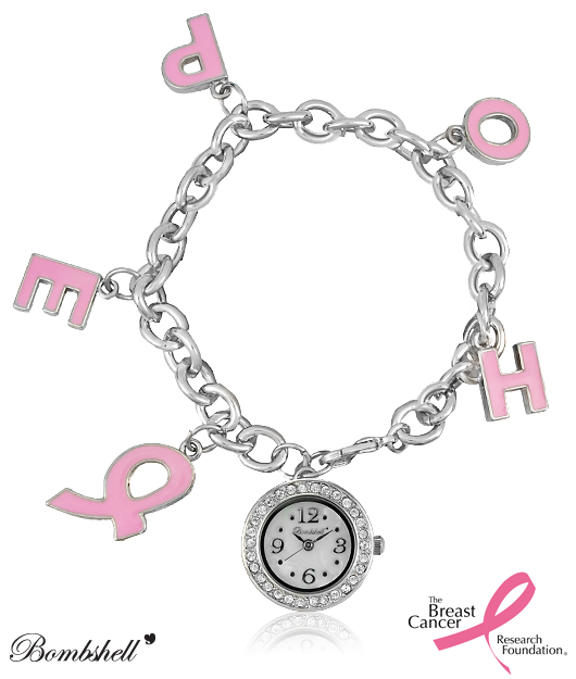 Hope Bracelet Watch