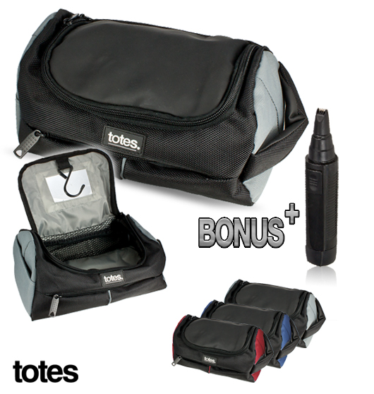 Totes Travel Bag