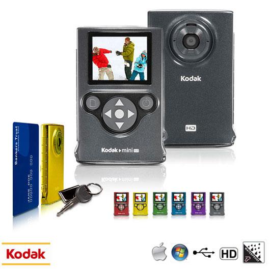 Kodak Camcorder