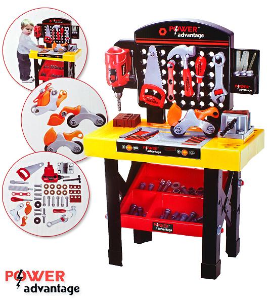 Power Tool Workshop