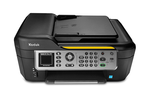 "Kodak Factory Recertified ESP Wireless All-In-One Printer w/ Wireless B/G/N, 2.4"" Display, Mobile Printing & 30PPM Color Printing at Sears.com"