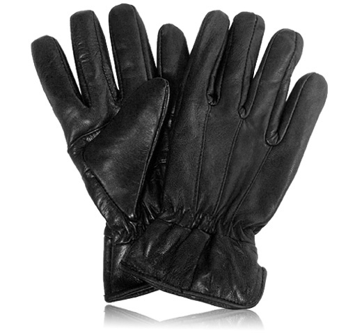 Redhead leather thinsulate gloves