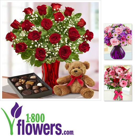 1 800 flowers coupon: