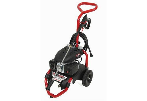 4200 PSI Power Washer