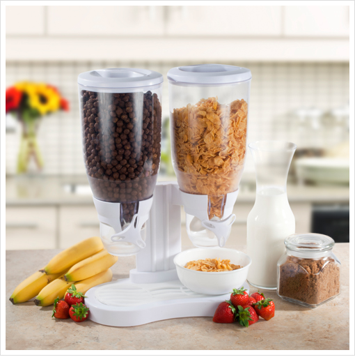 28oz Cereal Dispenser