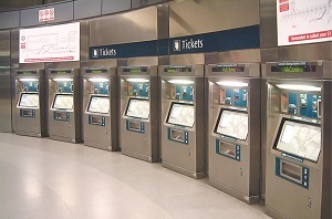 Automated Fare Collection (AFC) Market Size