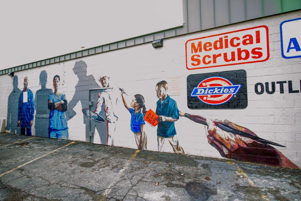 sydney-james-quicken-loans-1xrun-mural-01web