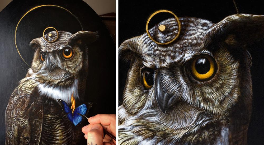 detail-owl