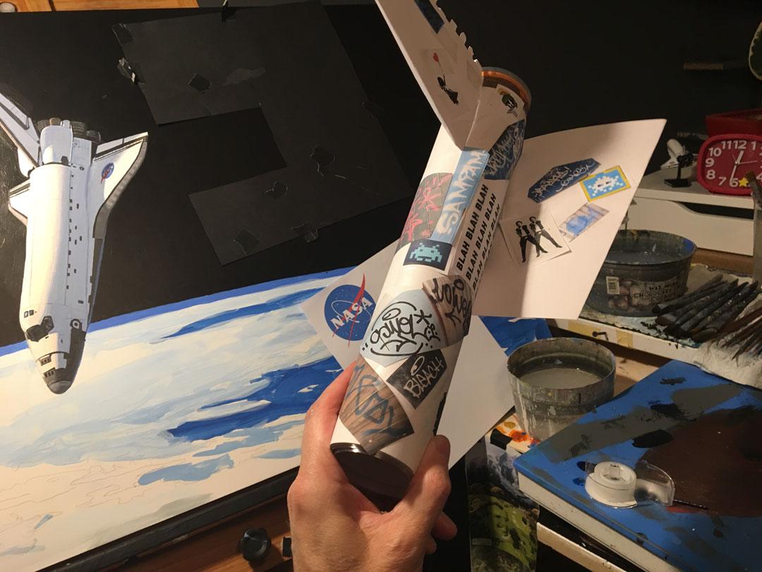 keyes-moon-landing
