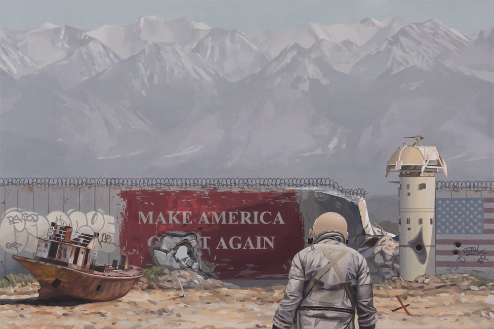 MakeAmericaAgain