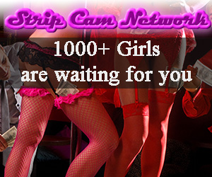 Banner to StripCamNetwork.com