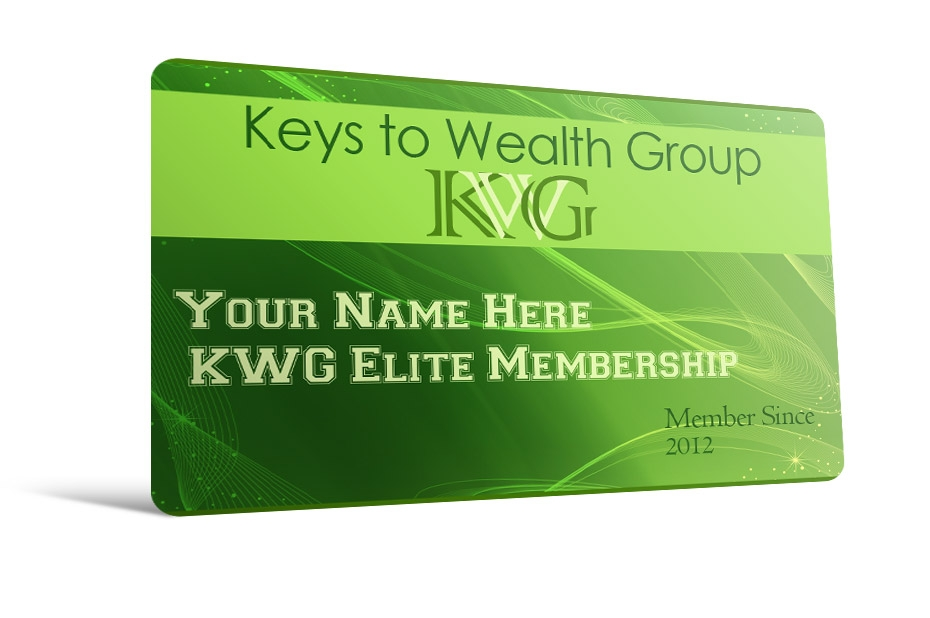 Keys to Wealth Group | Investor Stocks 2
