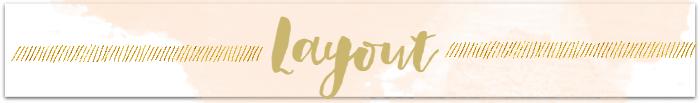 de layout van een goede nieuwsbrief