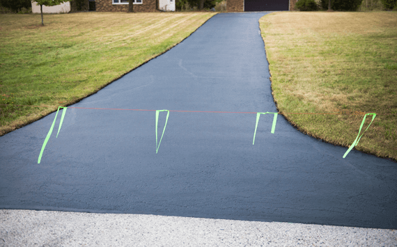 Get answers to the most common questions about asphalt driveway maintenance