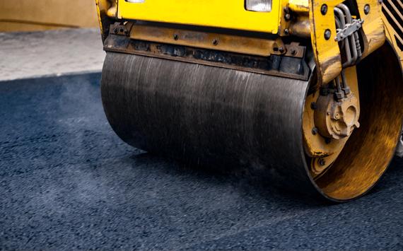 Find the best asphalt paving contractors