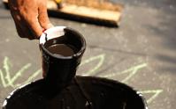 Additives in asphalt sealers can make them more durable